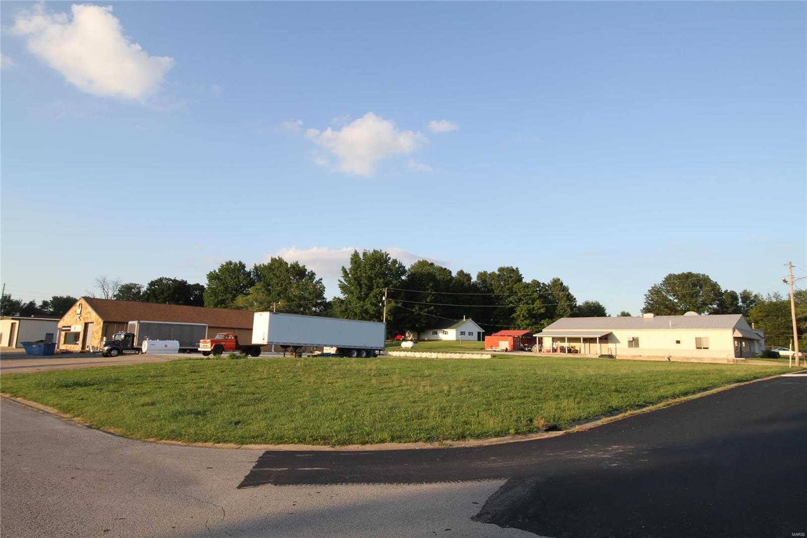0 Westwood Drive Property Photo - Steeleville, IL real estate listing