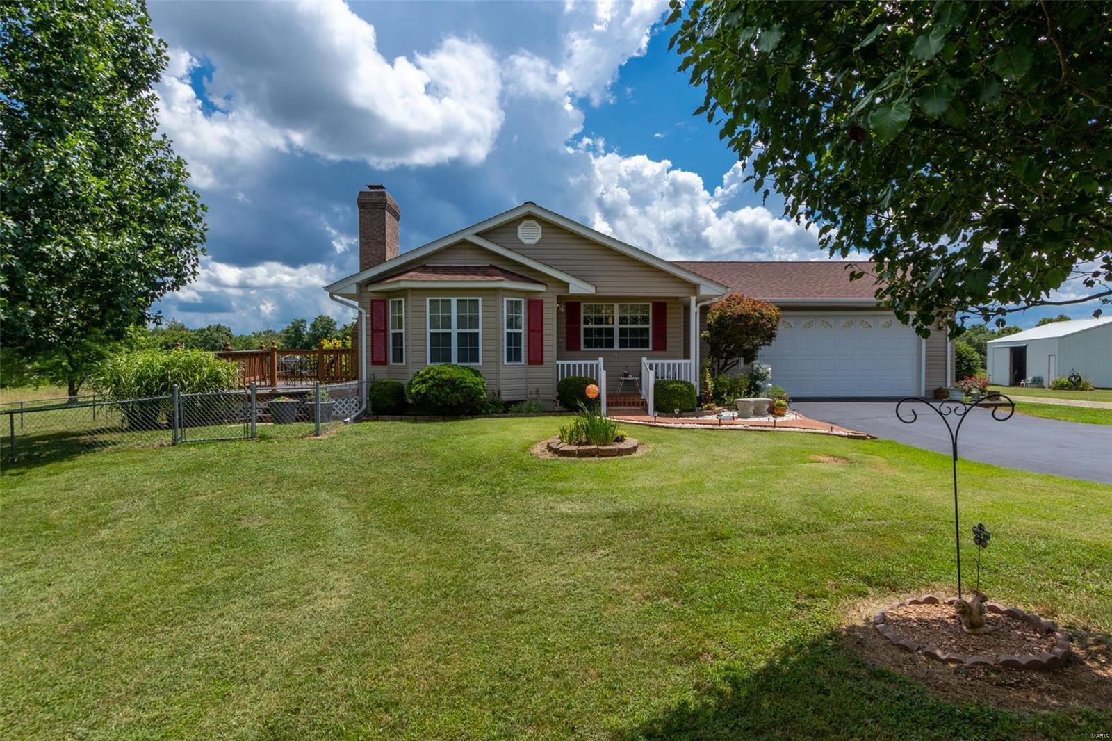 4071 White Oak Creek Road Property Photo - Farmington, MO real estate listing