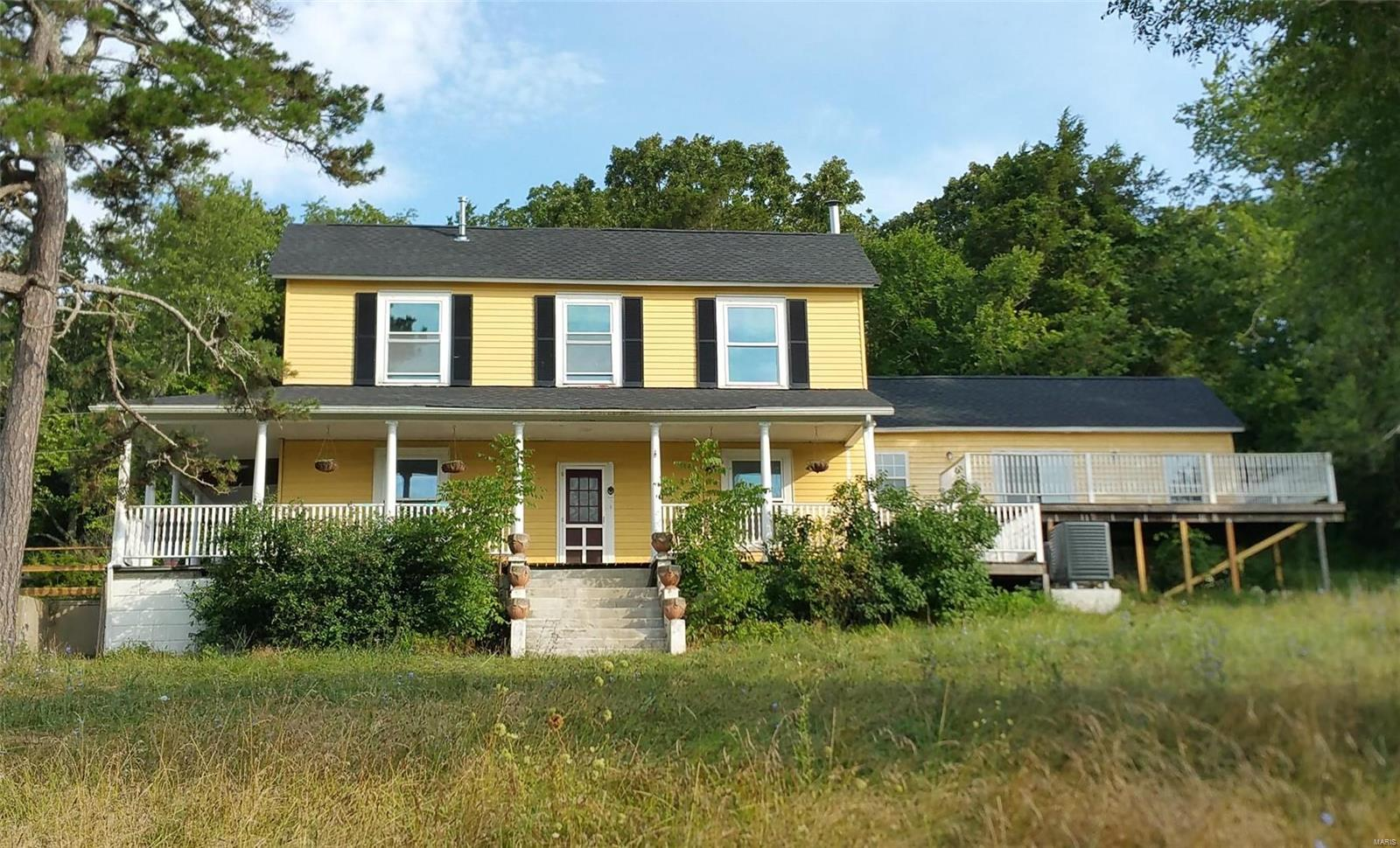 5409 E Highway 32 Property Photo - Salem, MO real estate listing