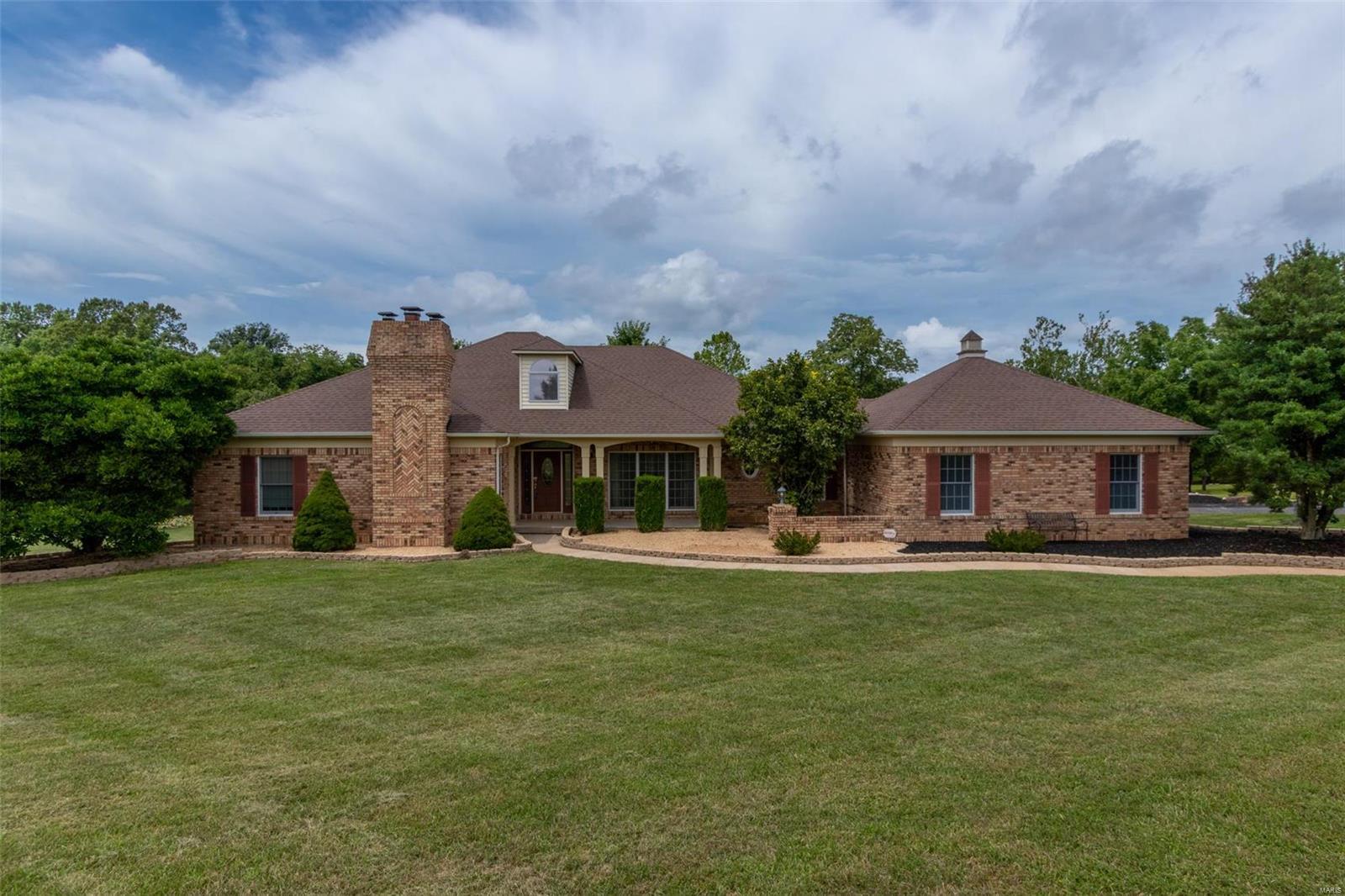 8109 MAPAVI Property Photo - Bonne Terre, MO real estate listing