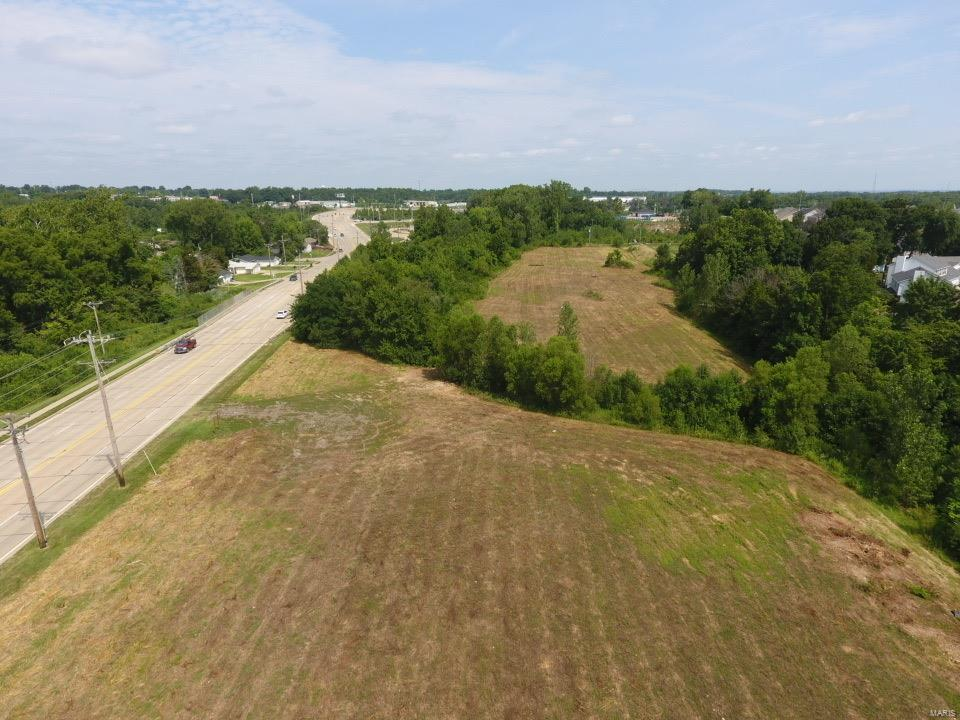 0 Belleau Creek Road Property Photo - St Peters, MO real estate listing
