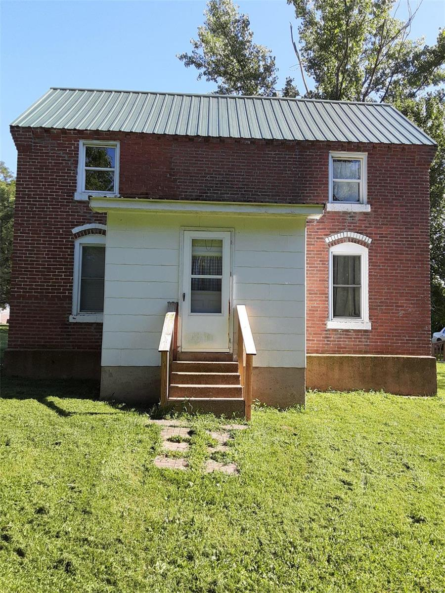 201 S 2nd Street Property Photo - Rosebud, MO real estate listing