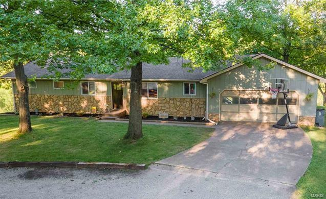 10950 Old Hickory Property Photo