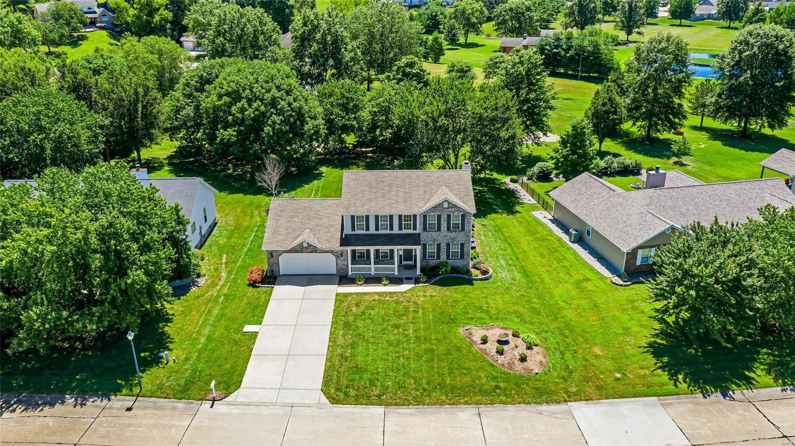 610 Lakefield Drive Property Photo