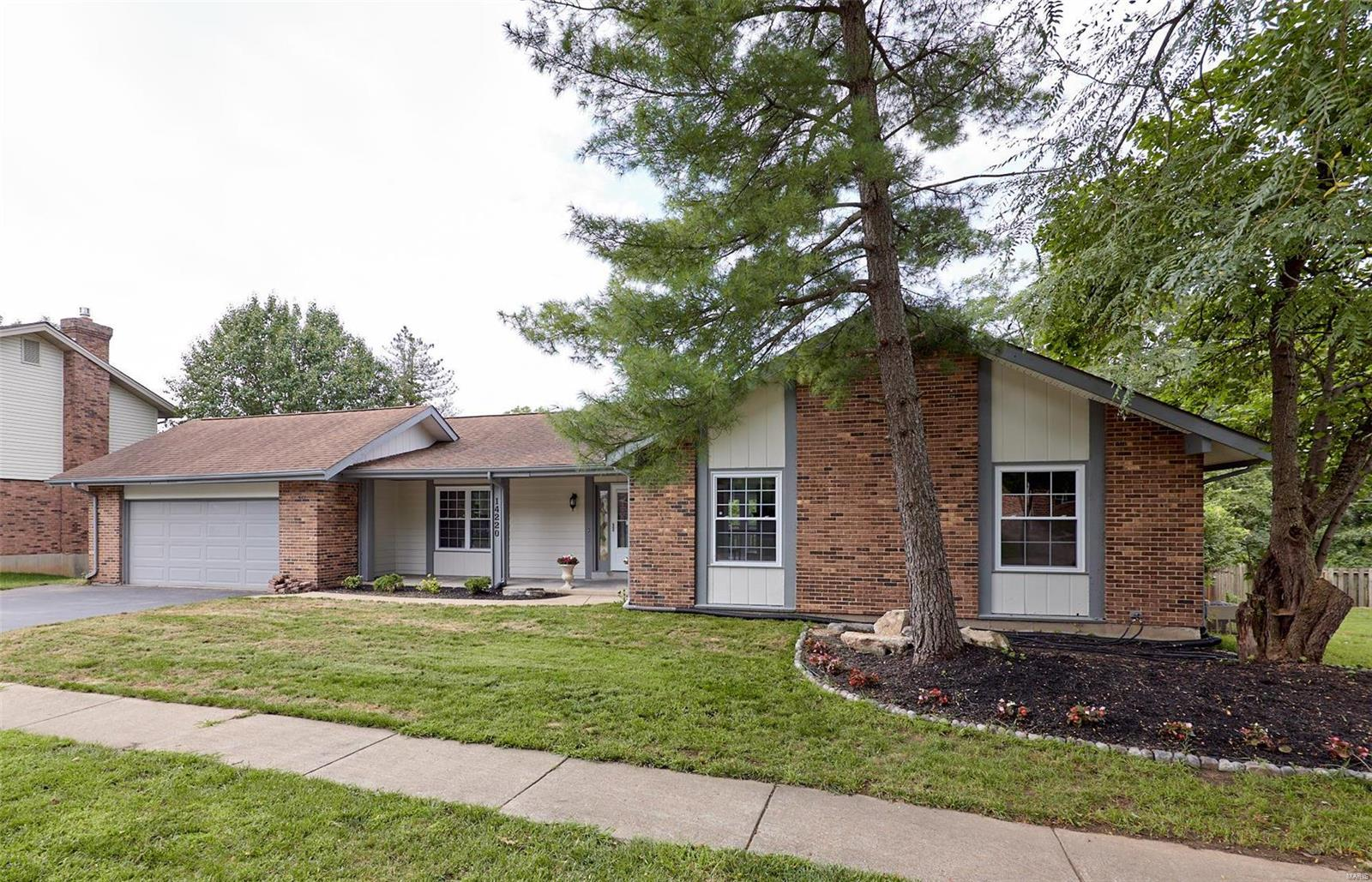 14220 Cooperstown Drive Property Photo