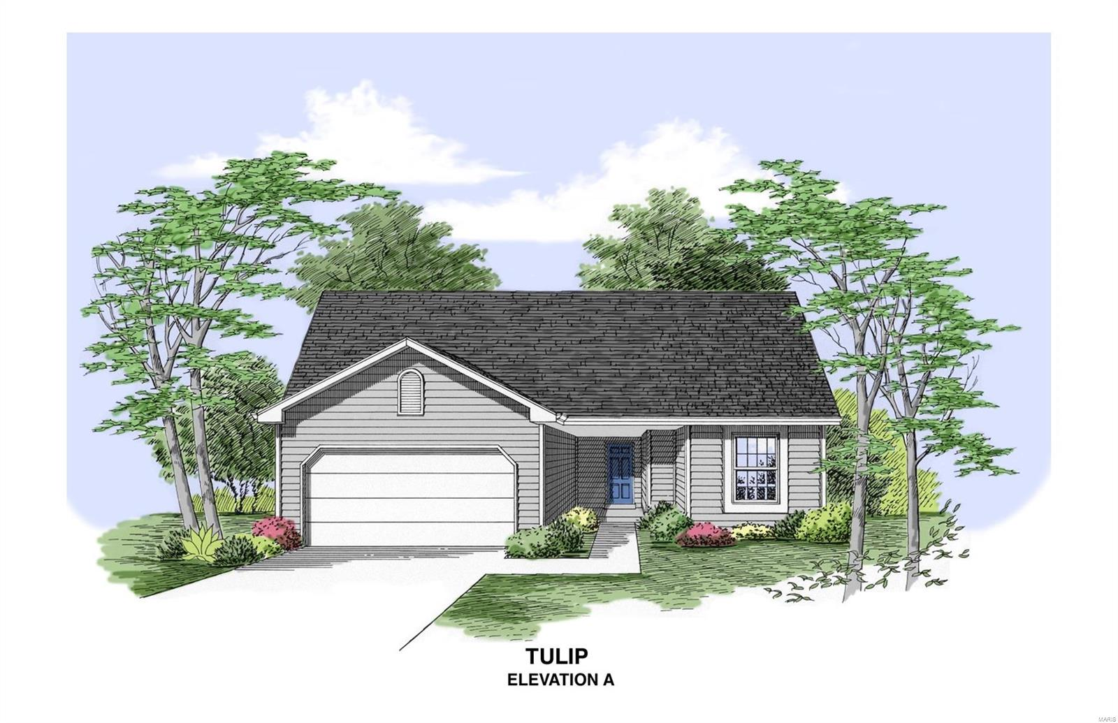 1 TBB-Stonewater-Tulip Property Photo - Pevely, MO real estate listing
