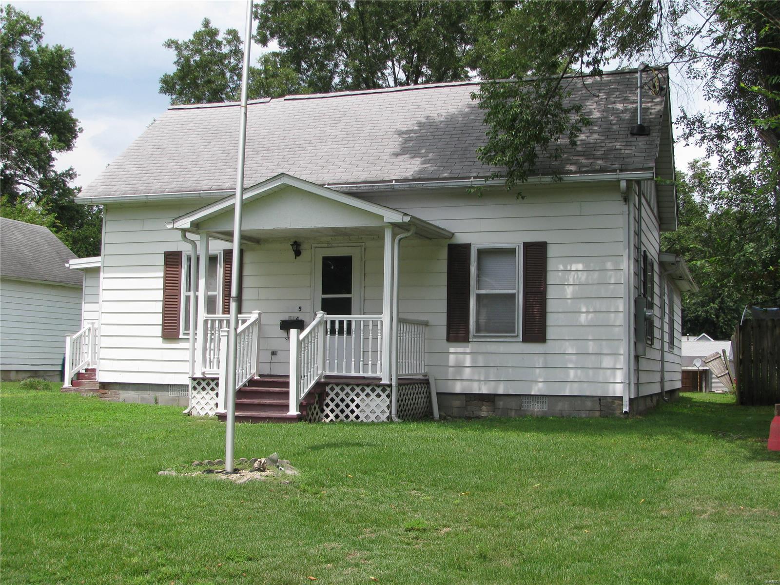514 Keyes Property Photo