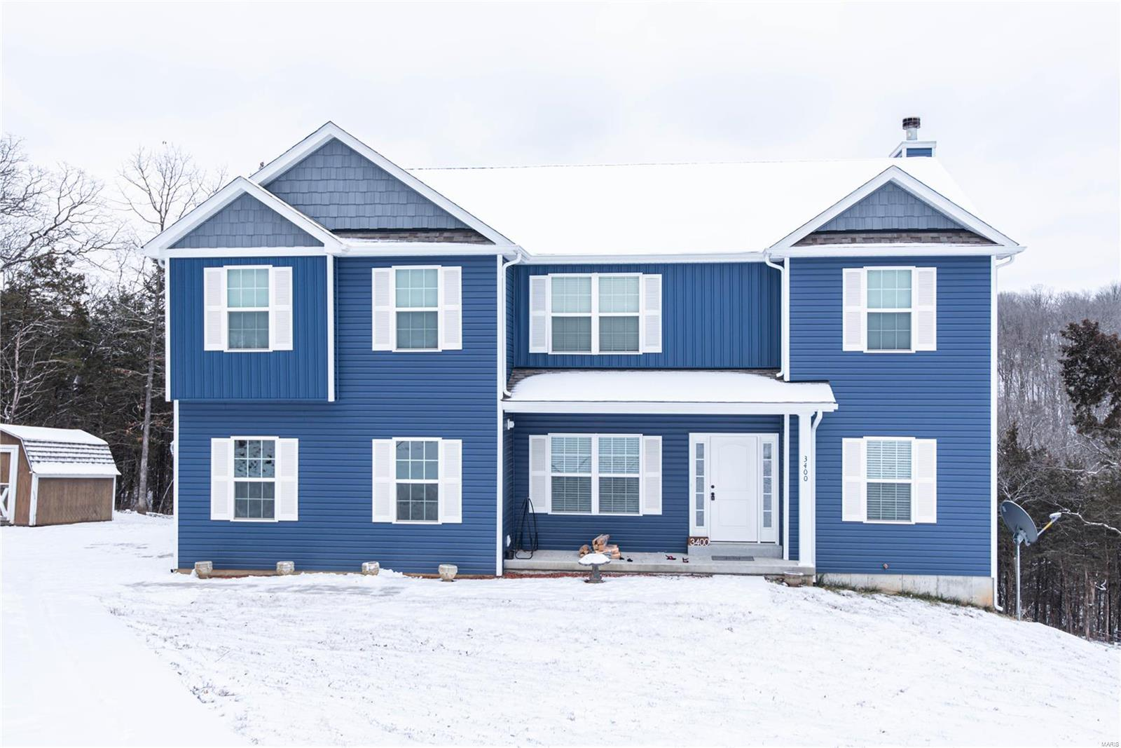 3400 Ayrshire Acres Property Photo - Festus, MO real estate listing