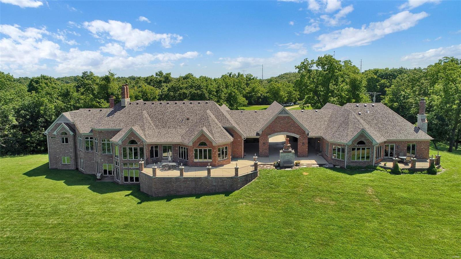 665 Forest Ridge Lane Property Photo 1