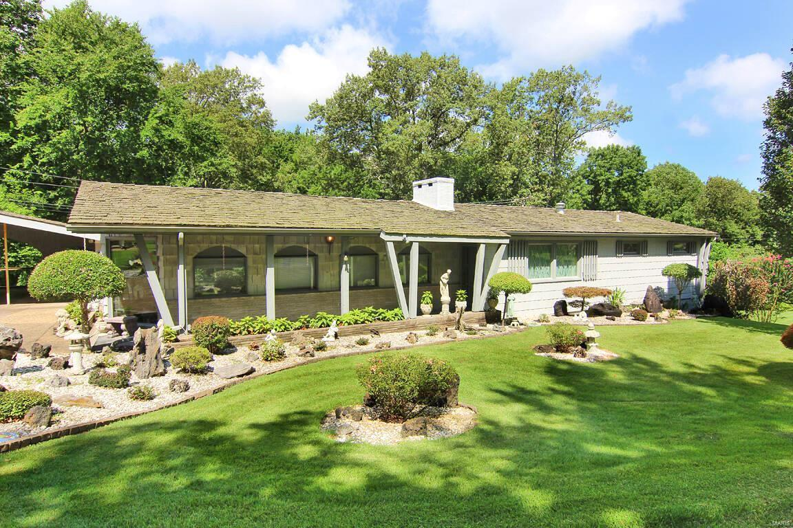 1723 Rampart Property Photo - Cape Girardeau, MO real estate listing
