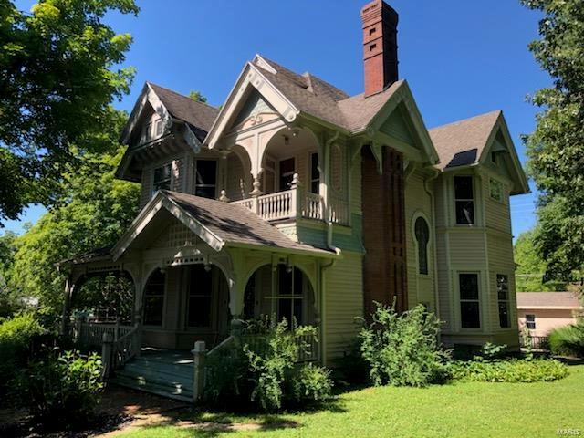 707 N FIFTH Street Property Photo - Vandalia, IL real estate listing