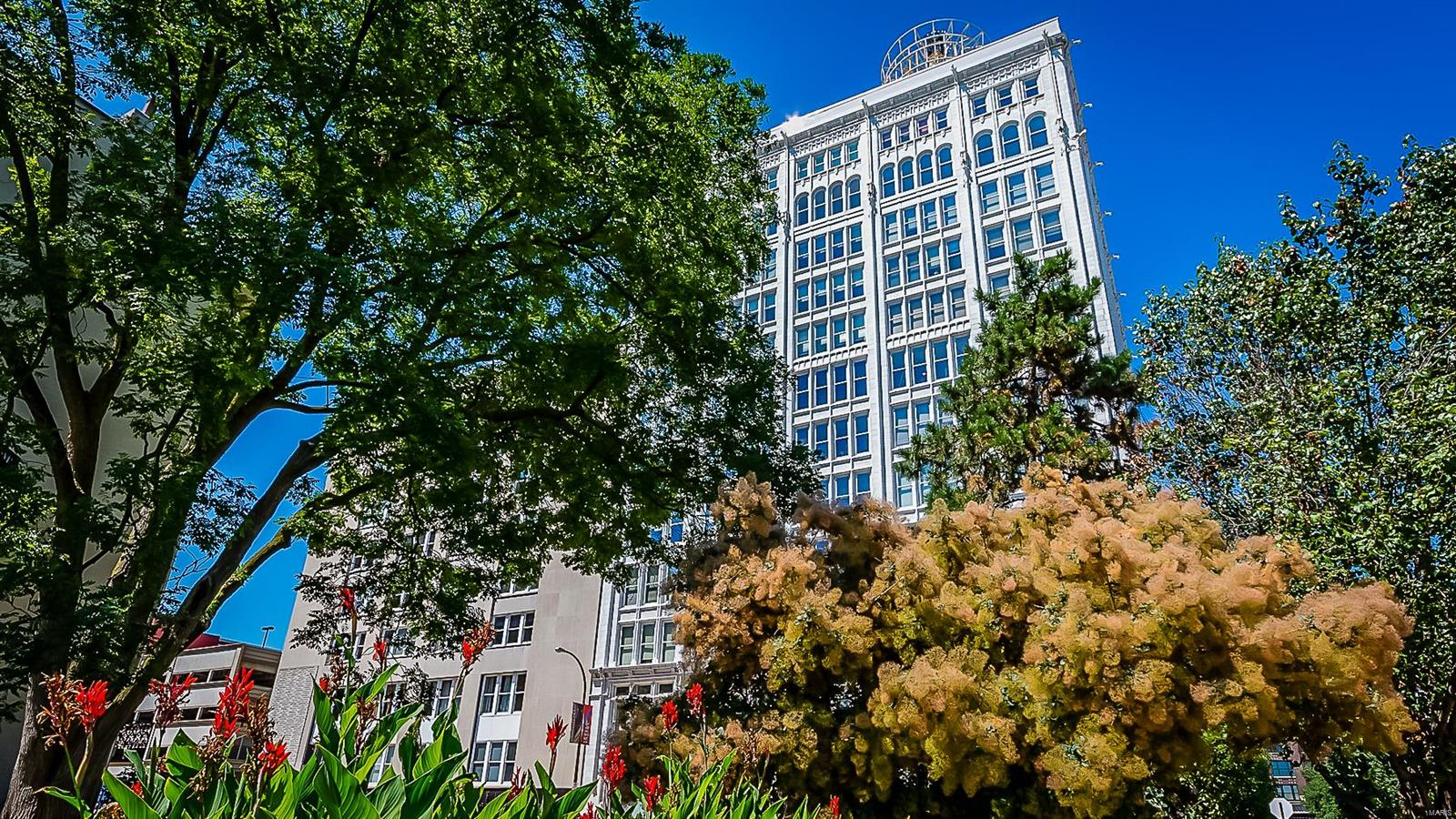 1501 Locust Street #808 Property Photo - St Louis, MO real estate listing