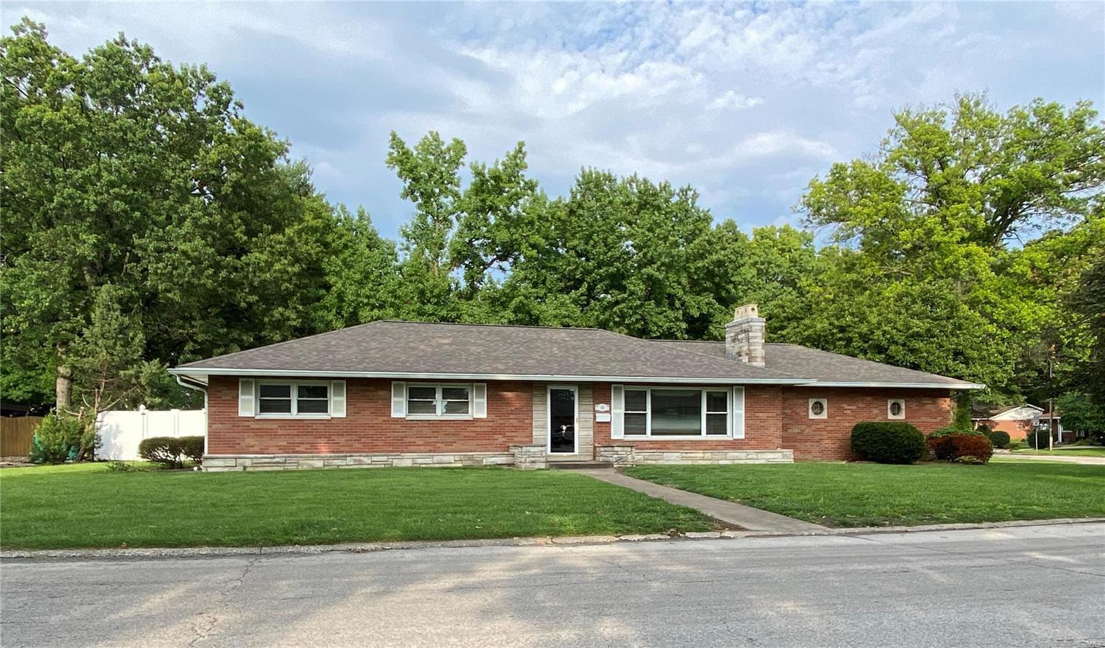 40 Terrace Lane Property Photo - Granite City, IL real estate listing