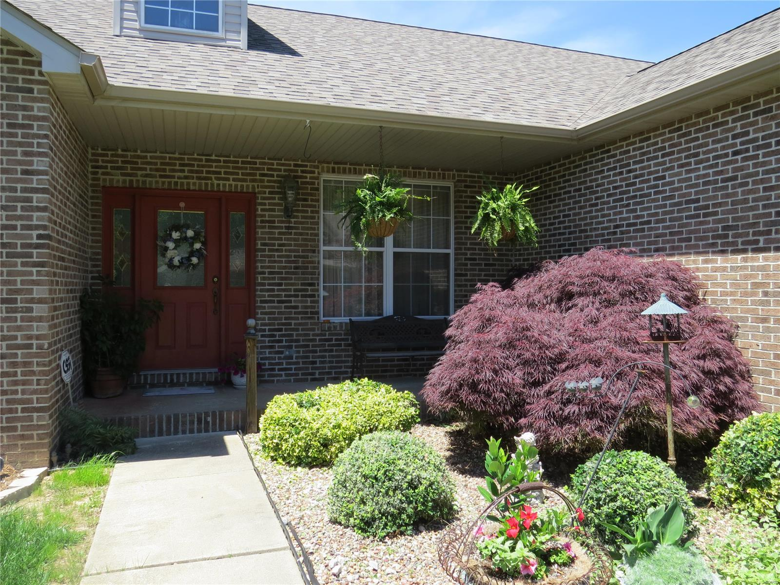 74 Rhineland Place Property Photo - Millstadt, IL real estate listing