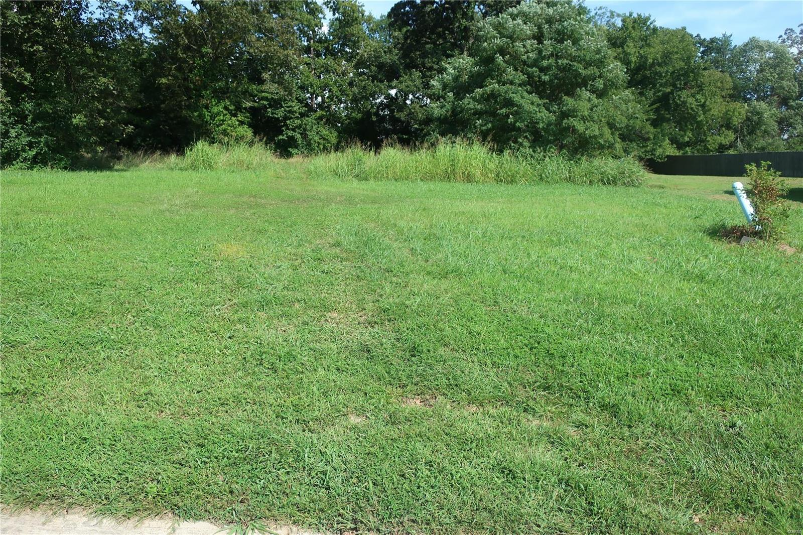 0 Lot 11 Red Rose Court Property Photo - Cedar Hill, MO real estate listing