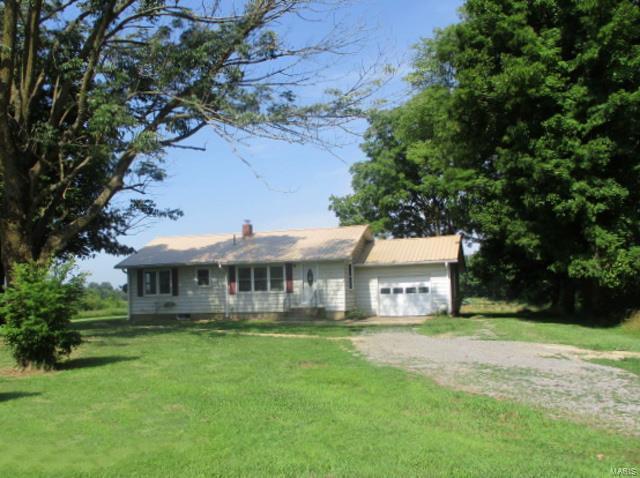 2704 NN Hwy Property Photo - Advance, MO real estate listing