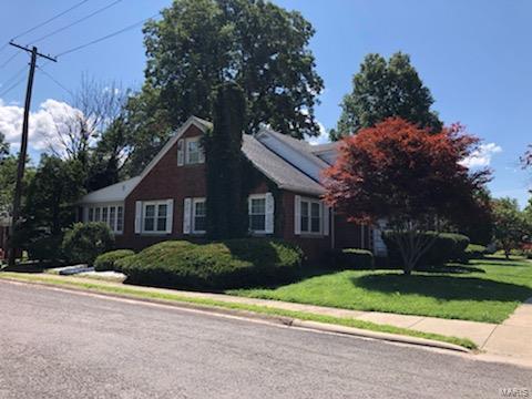 620 N 7th Property Photo - Vandalia, IL real estate listing