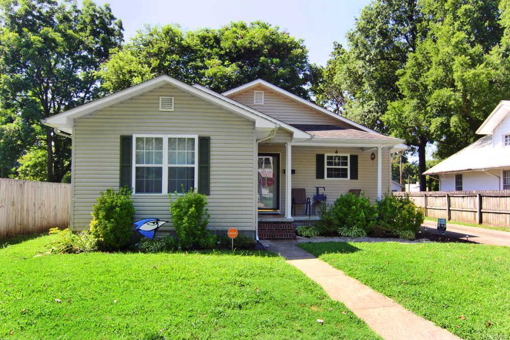 315 E Cypress Street Property Photo - Charleston, MO real estate listing
