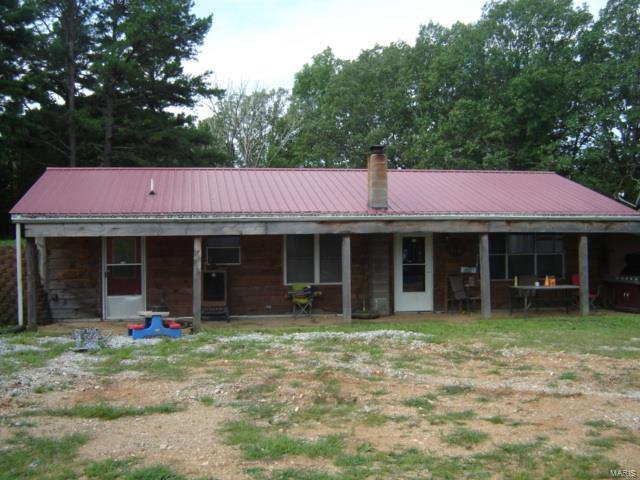 17370 Boone Creek Road Property Photo - Licking, MO real estate listing