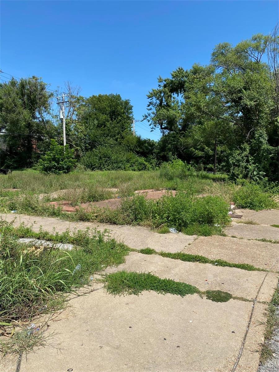 1136 Union Boulevard Property Photo - St Louis, MO real estate listing