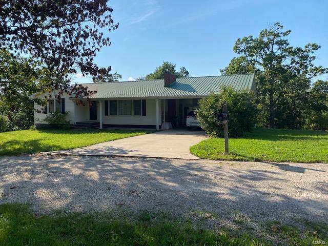 2253 Highway 32 Property Photo - Bixby, MO real estate listing