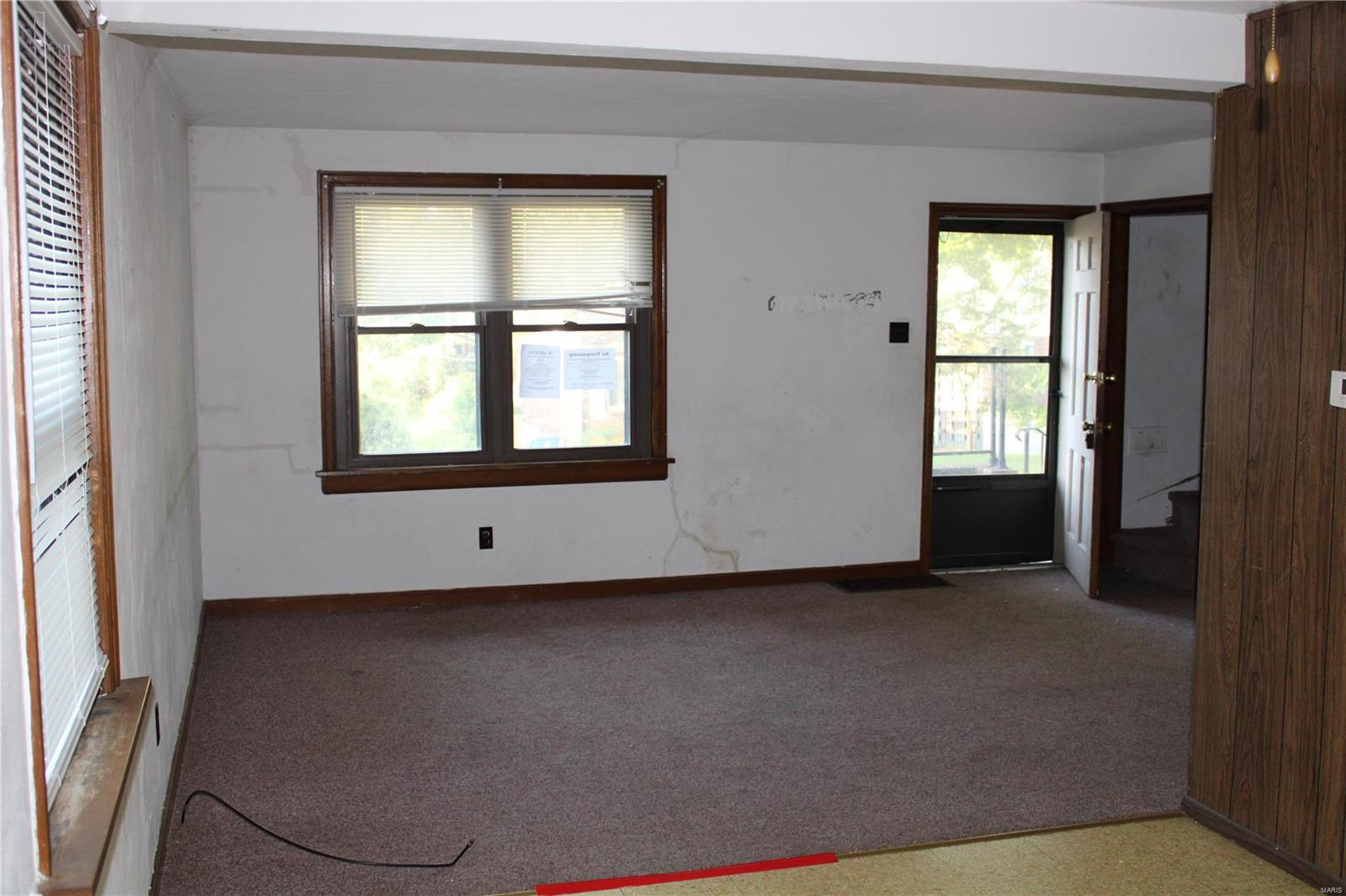 8665 Belhaven Drive Property Photo - St Louis, MO real estate listing