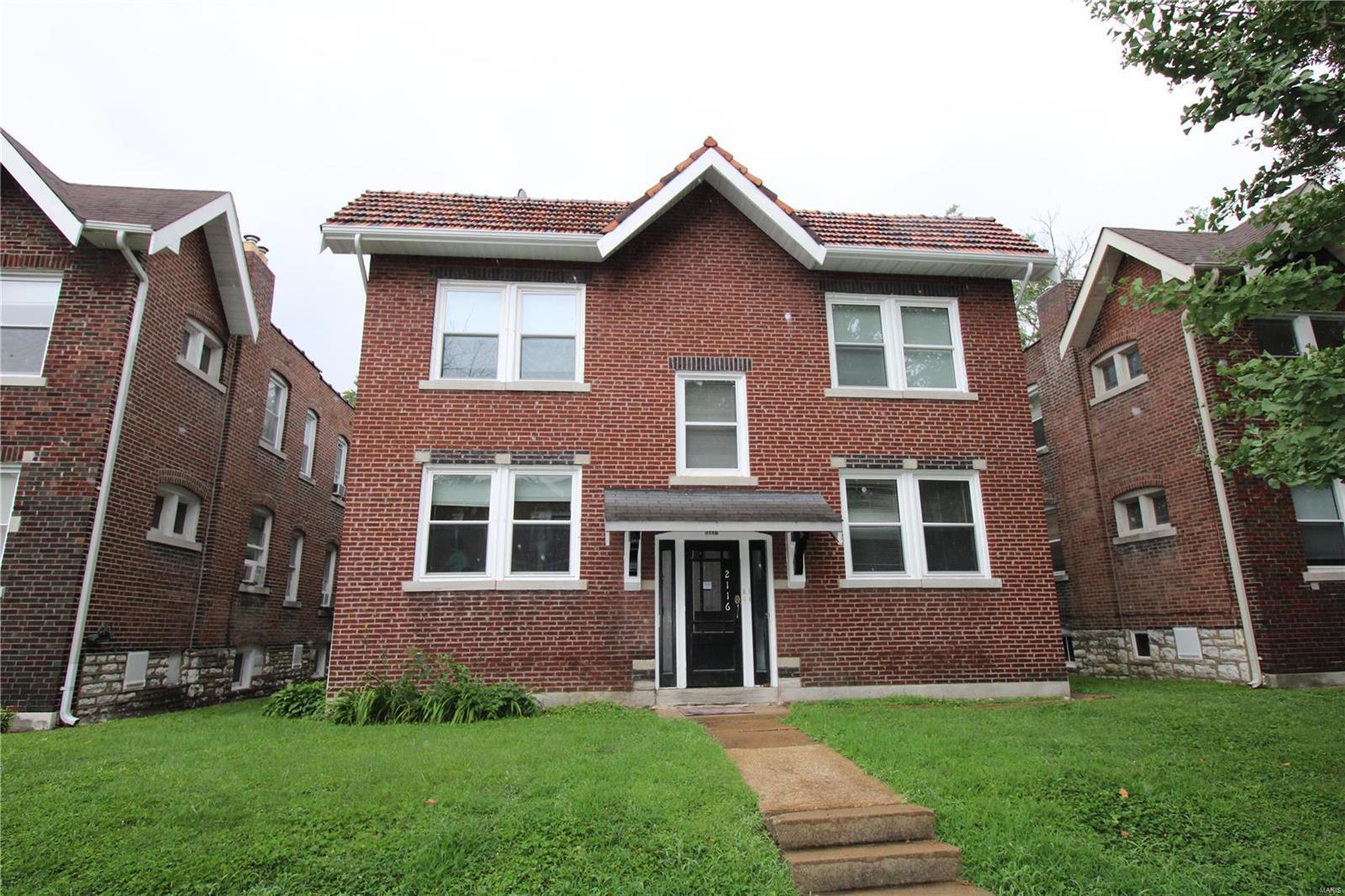2116 Maury Avenue Property Photo