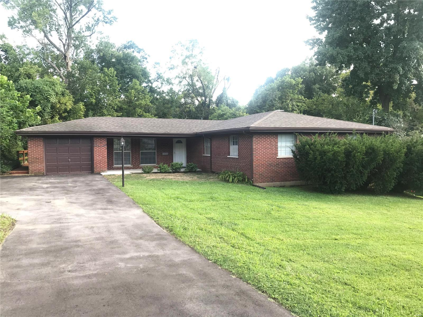 10516 Litz Avenue Property Photo - St Ann, MO real estate listing