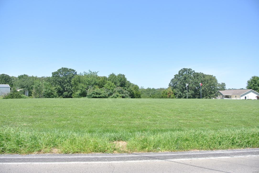 1 Spring Lake Rd. & Hwy B Property Photo - Perryville, MO real estate listing