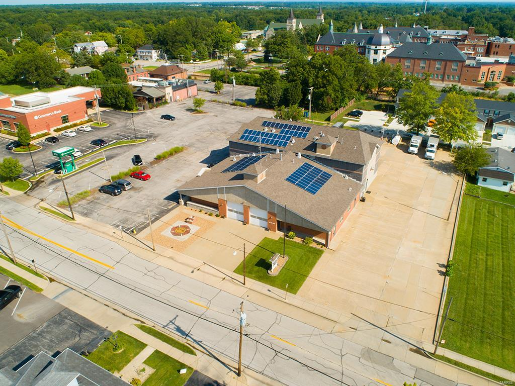 119 East Elm St. Property Photo - O'Fallon, MO real estate listing