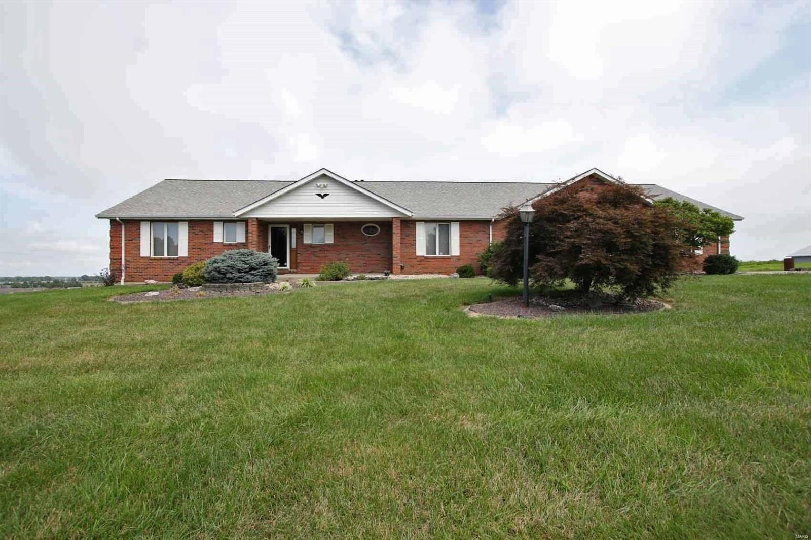 12057 Archview Drive Property Photo - Highland, IL real estate listing