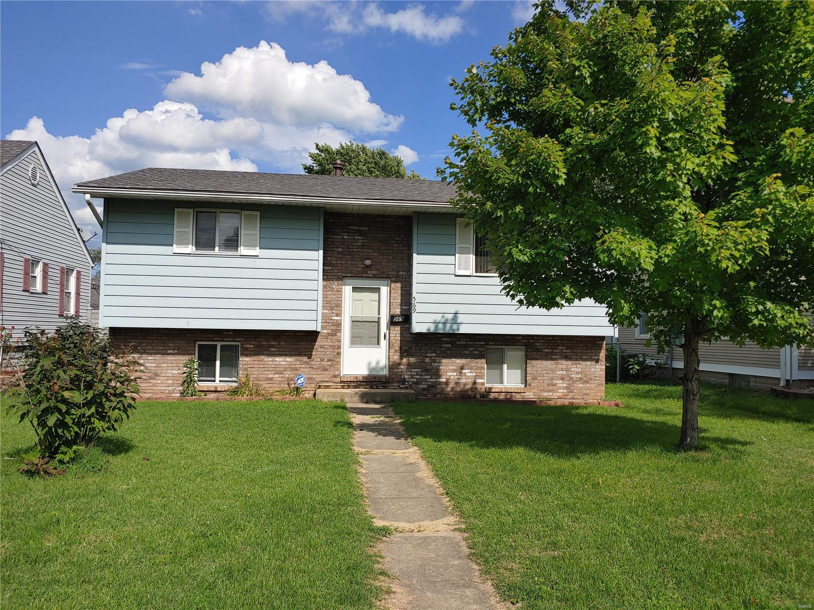 569 George Property Photo - Wood River, IL real estate listing