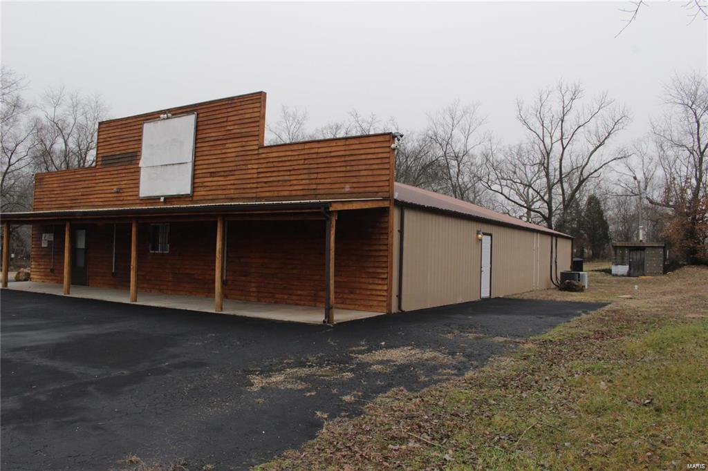48741 Highway 49 Property Photo - Annapolis, MO real estate listing