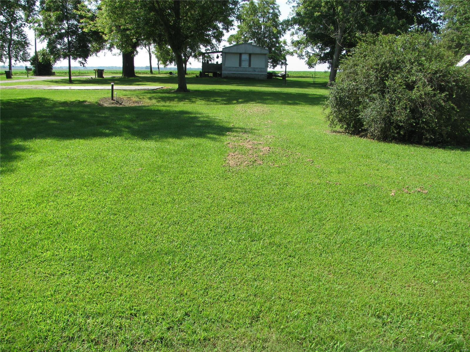 403 S First Property Photo - Coulterville, IL real estate listing