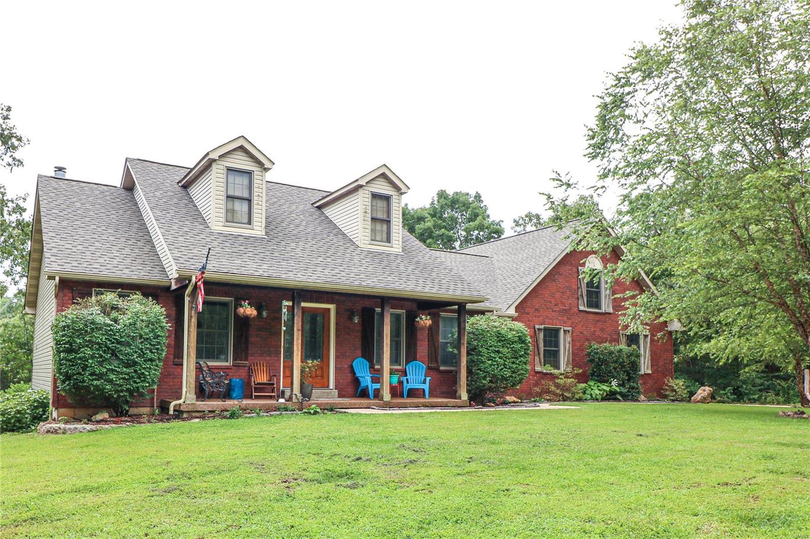 331 Wild Oak Road Property Photo - Sullivan, MO real estate listing