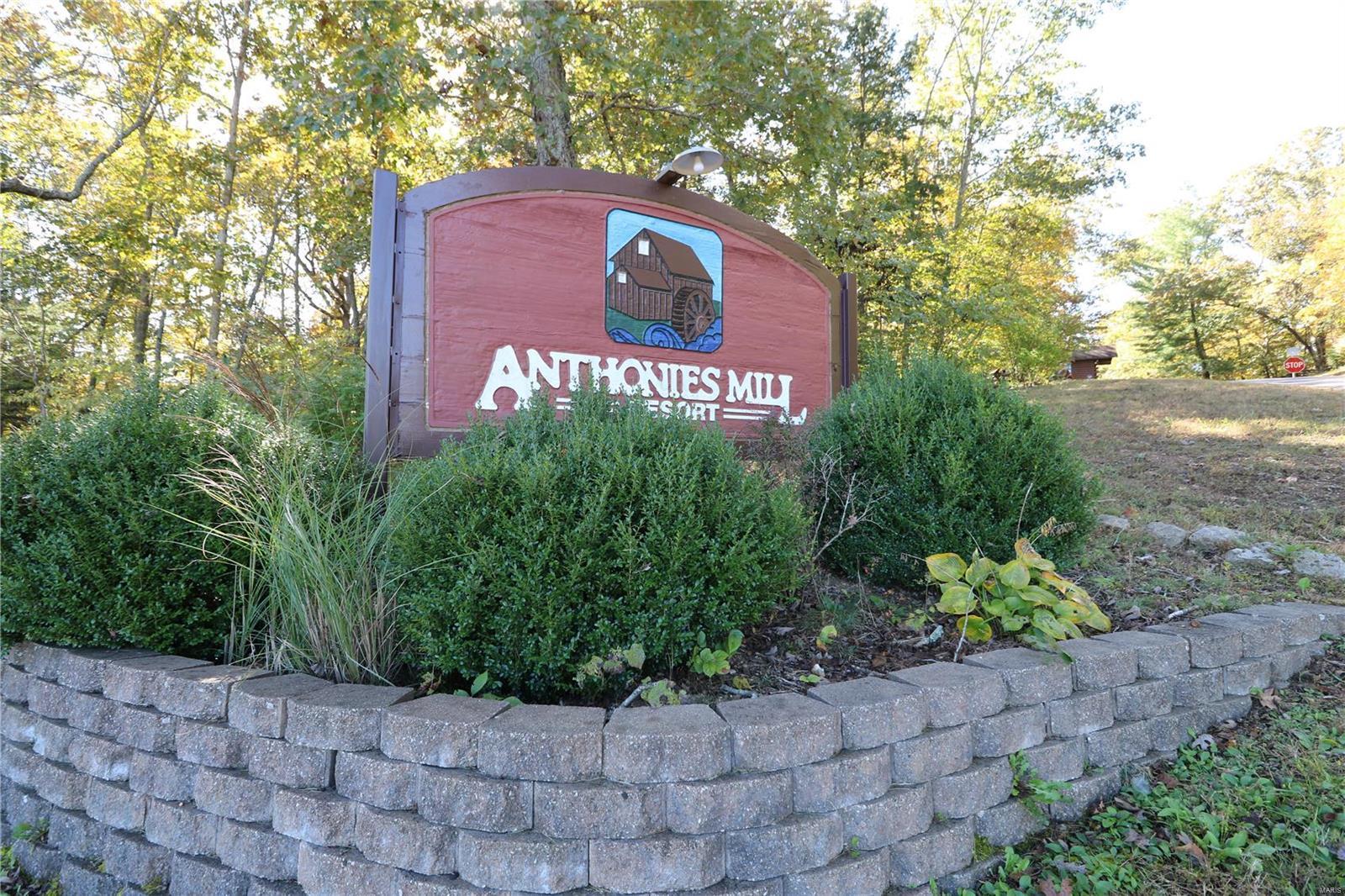Anthonies Mill Resort Real Estate Listings Main Image