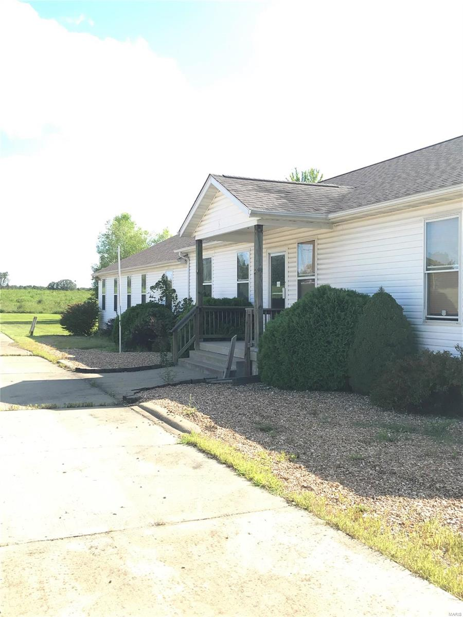 0 Highway P Property Photo - Cuba, MO real estate listing
