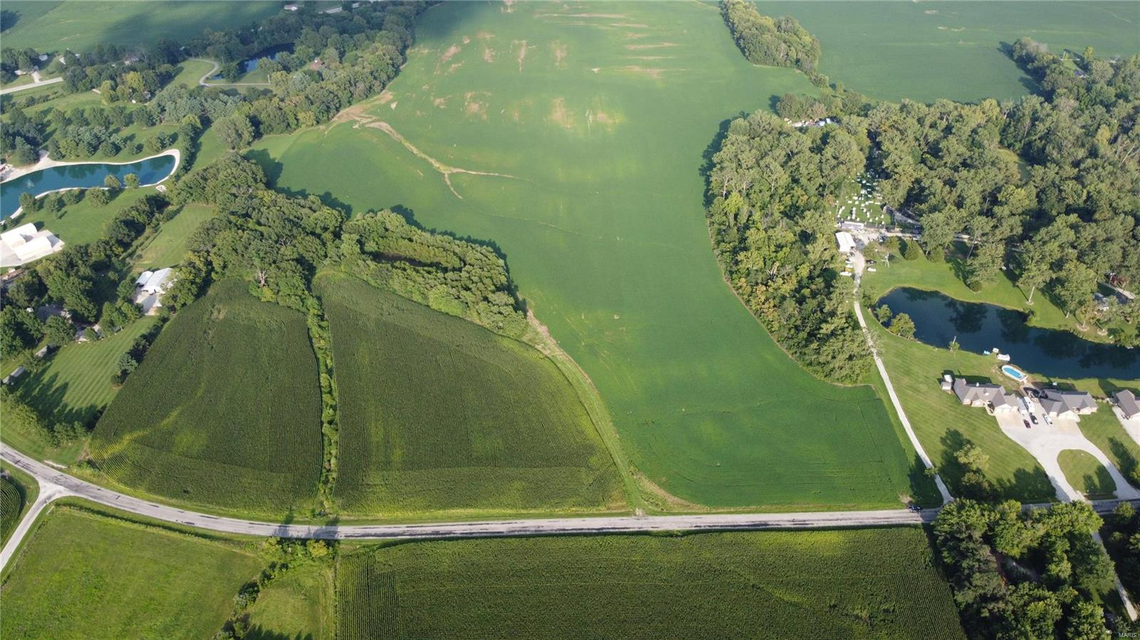 0 Saxtown Road Property Photo - Millstadt, IL real estate listing