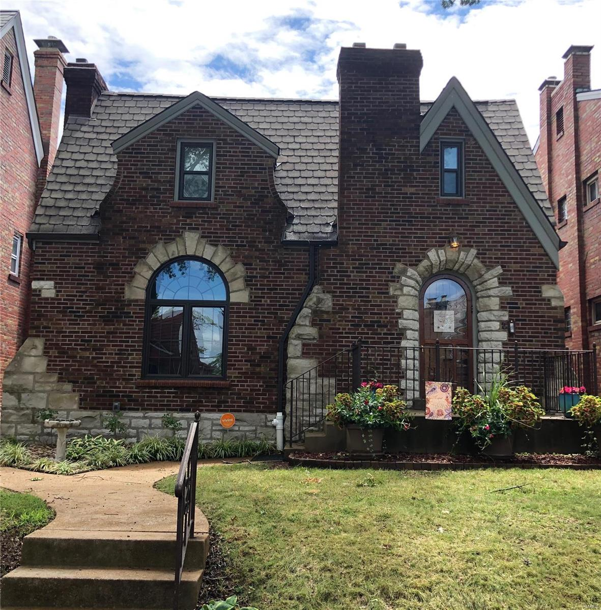 6504 Devonshire Avenue Property Photo - St Louis, MO real estate listing