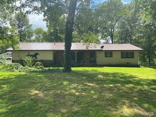 9842 E Highway 60 Property Photo - Mountain View, MO real estate listing