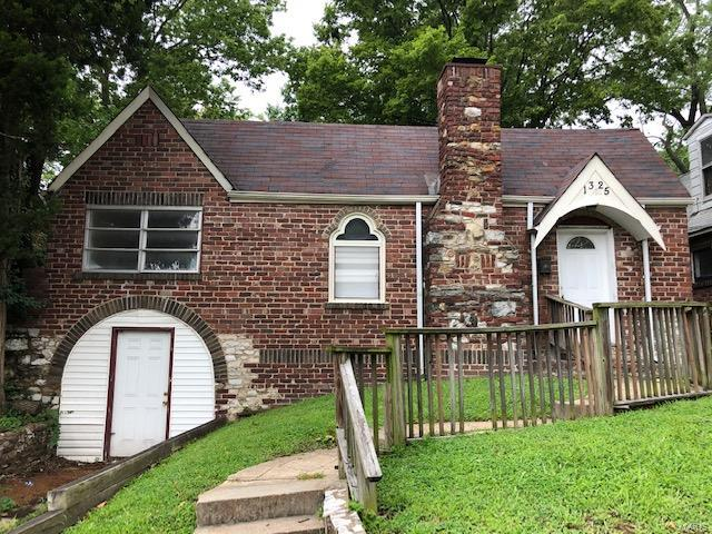 1325 Gregan Property Photo - St Louis, MO real estate listing