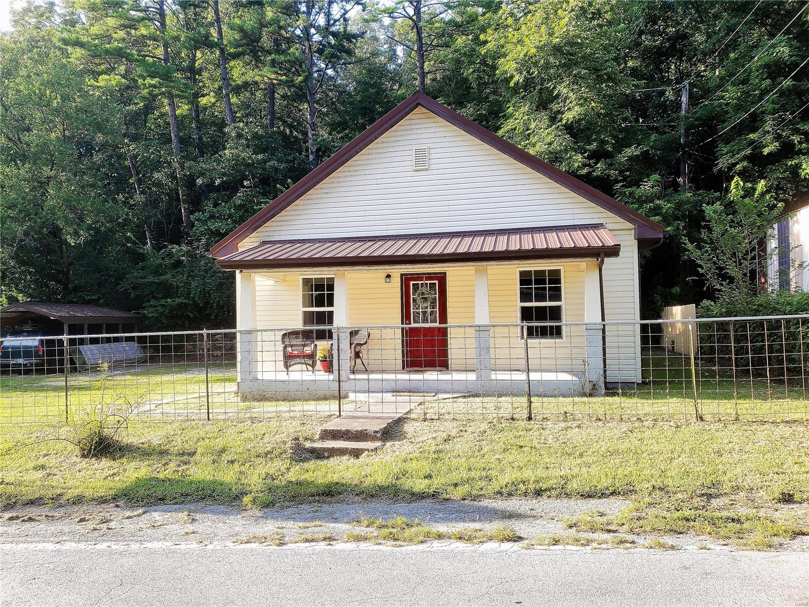 121 State Route T Property Photo - Newburg, MO real estate listing