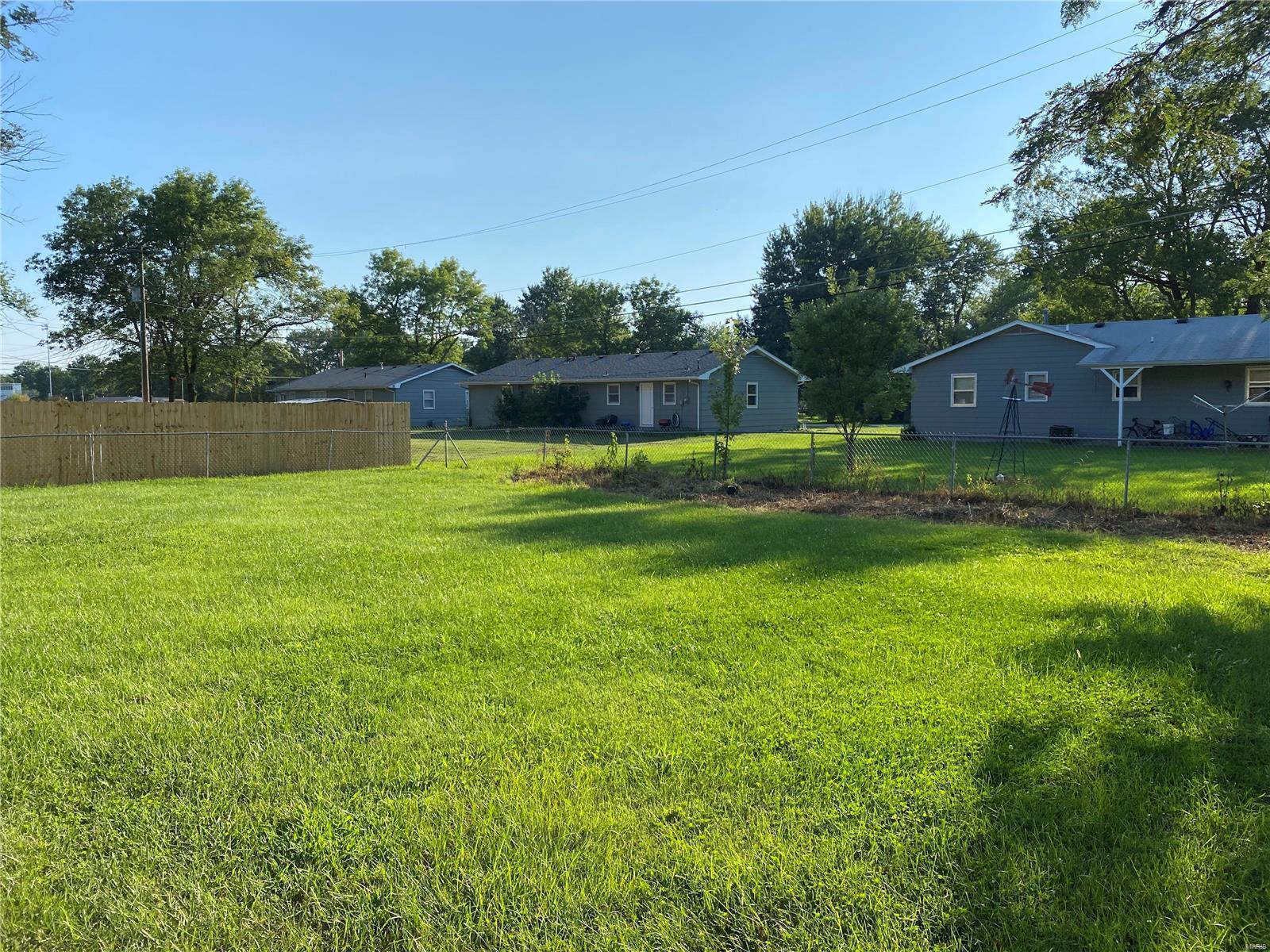 703 Sappington Property Photo - Centralia, MO real estate listing