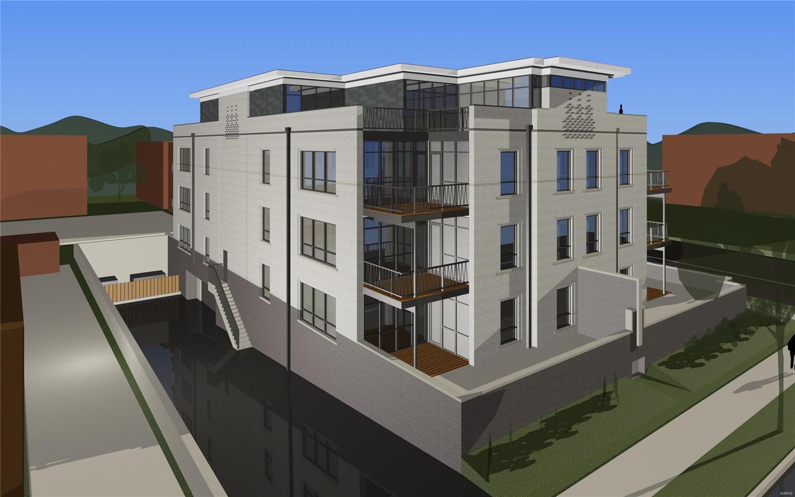 204 S Clay Avenue Property Photo - Kirkwood, MO real estate listing