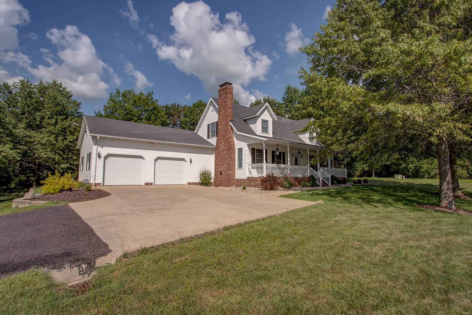 7545 State Route 158 Hwy Property Photo - Columbia, IL real estate listing