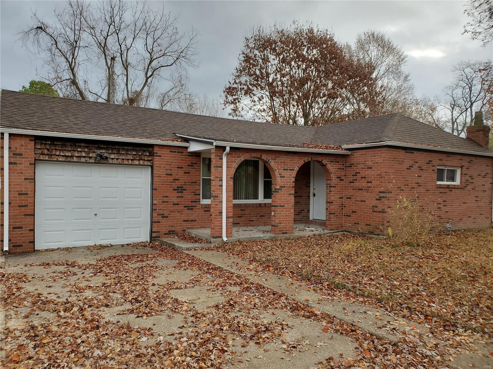 801 Howell Avenue Property Photo - Cahokia, IL real estate listing