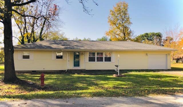 503 S Washington Property Photo - Galatia, IL real estate listing