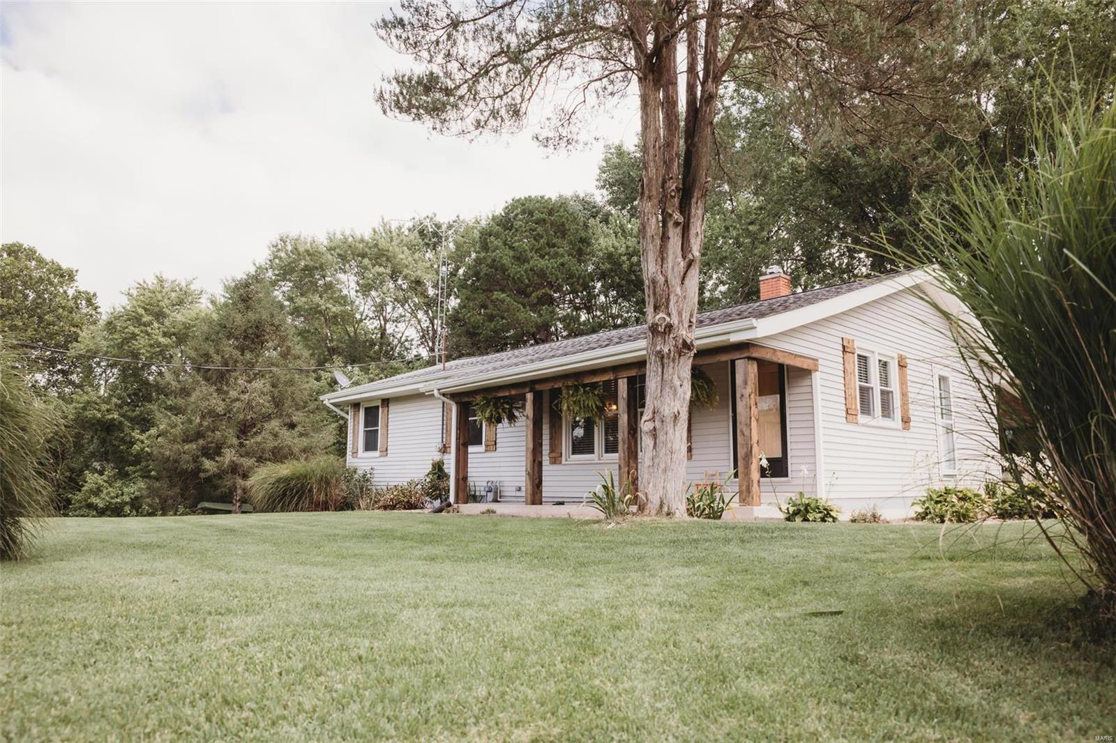 4581 Waxwing Road Property Photo