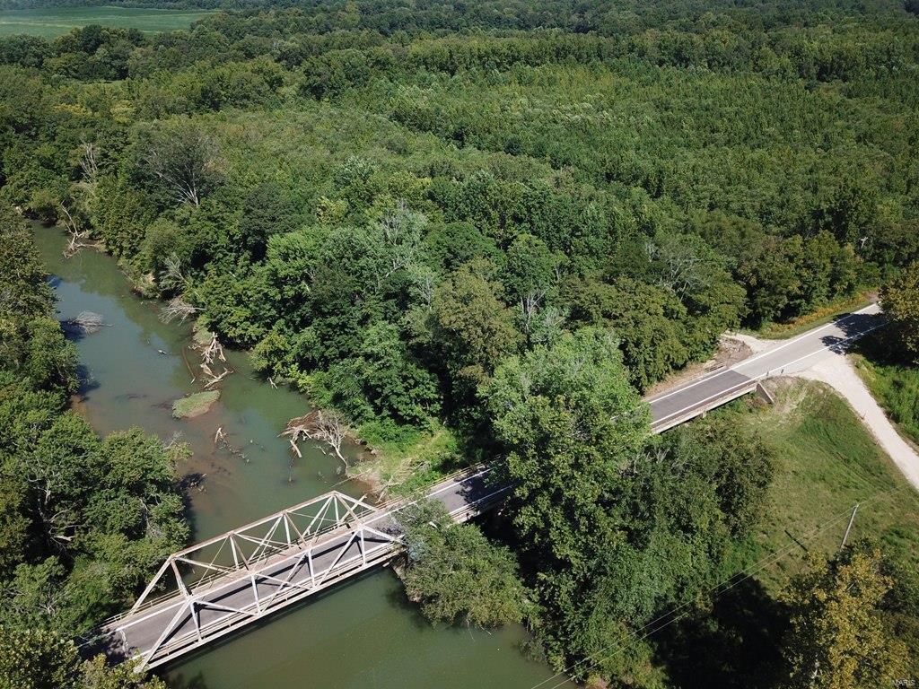 0 W of Hwy MO 51 Property Photo - Zalma, MO real estate listing