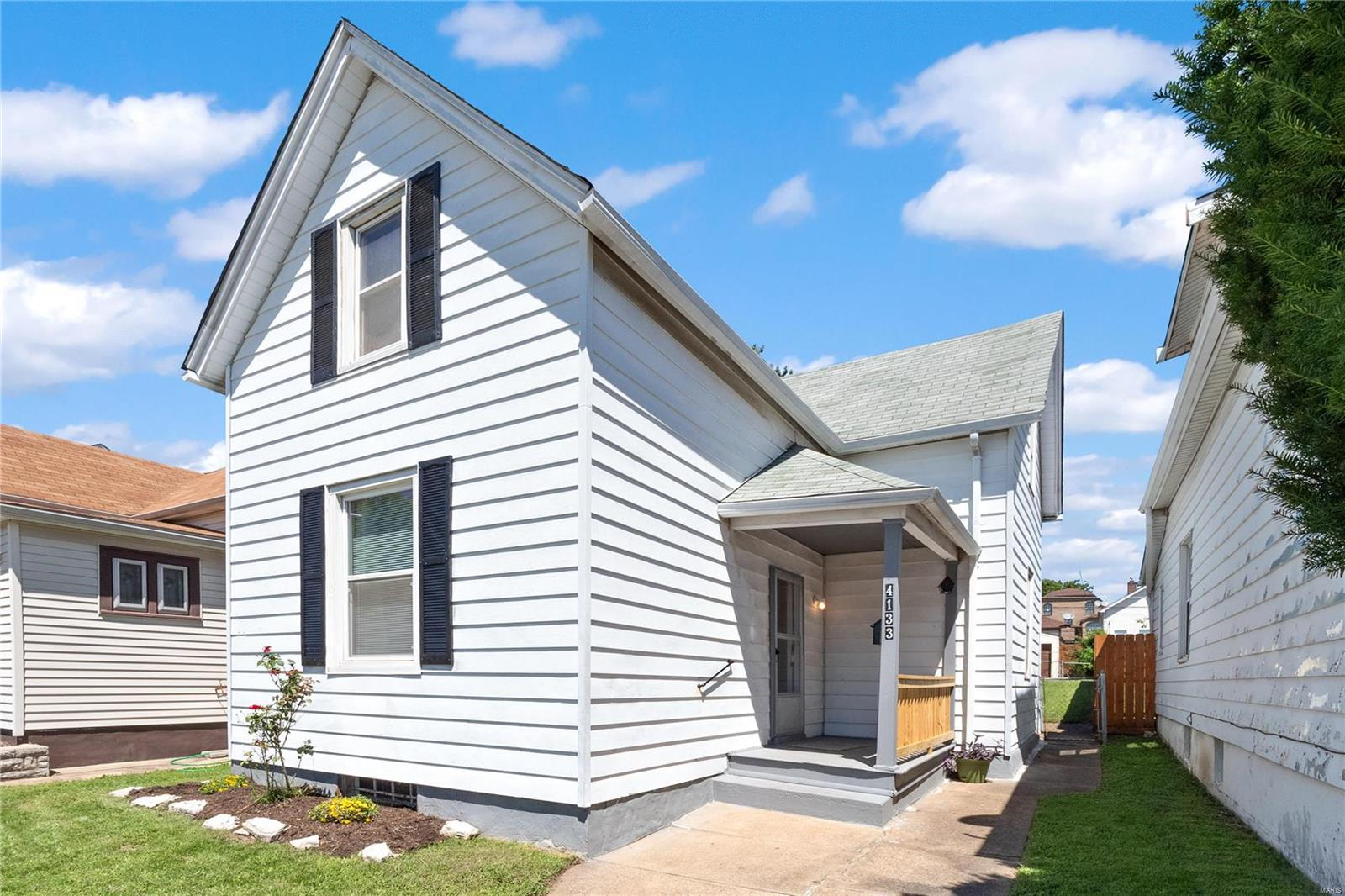 4133 Beethoven Avenue Property Photo - St Louis, MO real estate listing